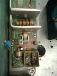 Blok Oscilator dan Buffer Pemancar AM 80m Mosfet K2698